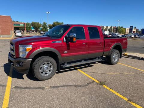 2016 Ford F-350 Super Duty for sale at Canuck Truck in Magrath AB