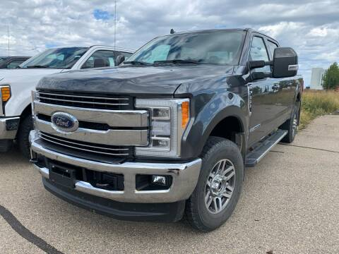 2019 Ford F-350 Super Duty for sale at Canuck Truck in Magrath AB