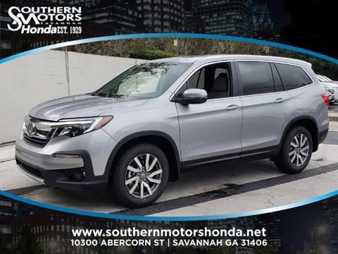 2019 Honda Pilot for sale in Savannah, GA