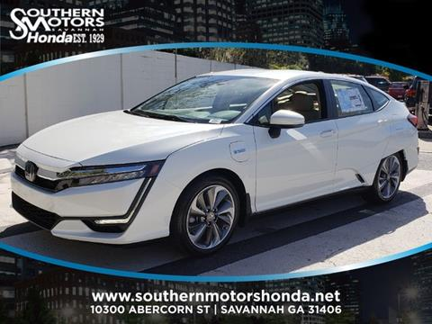2018 Honda Clarity Plug-In Hybrid for sale in Savannah, GA