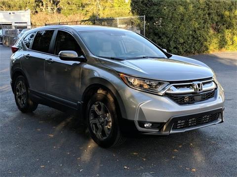 2019 Honda CR-V for sale in Savannah, GA