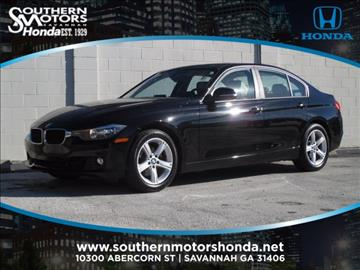 2013 BMW 3 Series for sale in Savannah, GA