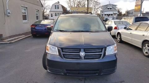 2010 Dodge Grand Caravan for sale in Perth Amboy, NJ
