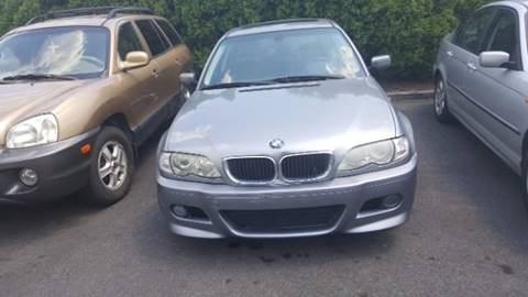 2005 BMW 3 Series for sale in Perth Amboy, NJ