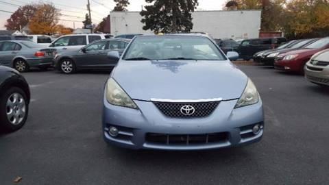 2007 Toyota Camry Solara for sale in Perth Amboy, NJ