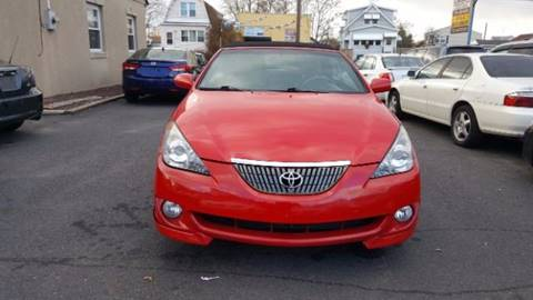 2006 Toyota Camry Solara for sale in Perth Amboy, NJ