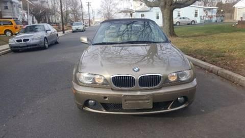 2006 BMW 3 Series for sale in Perth Amboy, NJ