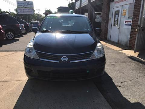 2008 Nissan Versa for sale in West Lawn PA