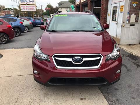 2014 Subaru XV Crosstrek for sale in West Lawn, PA