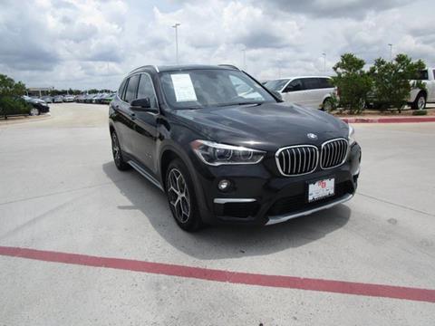 2016 BMW X1 for sale in Granbury, TX
