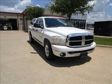 2006 Dodge Ram Pickup 2500 for sale in Granbury, TX