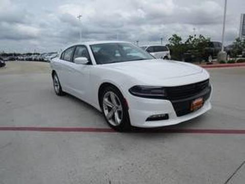 2016 Dodge Charger for sale in Granbury, TX
