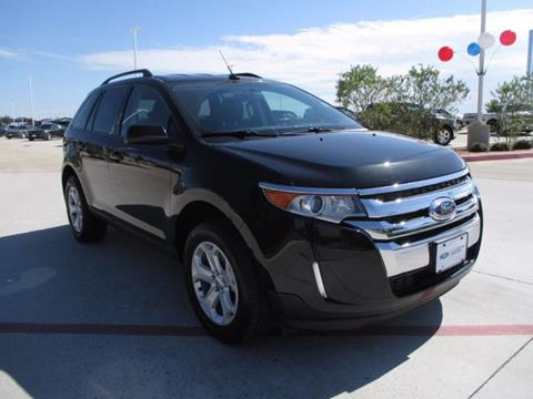 2014 Ford Edge for sale in Granbury, TX