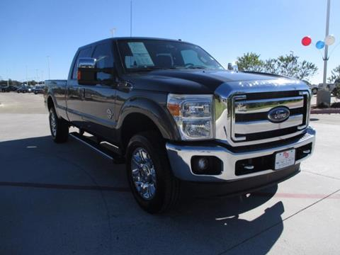 2015 Ford F-350 Super Duty for sale in Granbury, TX
