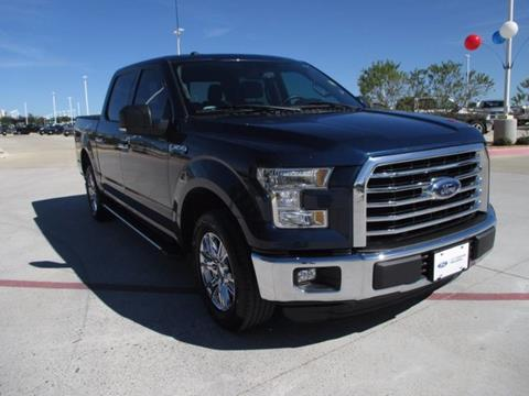 2015 Ford F-150 for sale in Granbury, TX