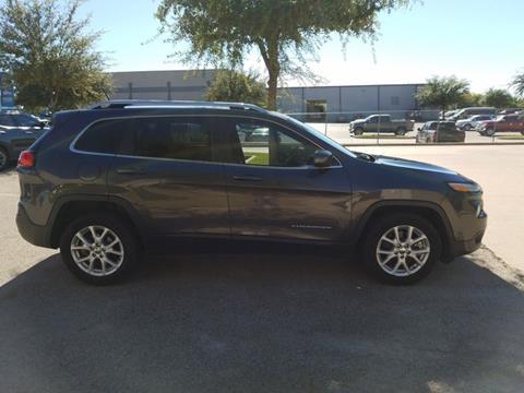 2015 Subaru WRX for sale in Granbury, TX