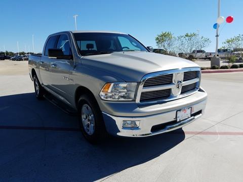 2010 Dodge Ram Pickup 1500 for sale in Granbury, TX