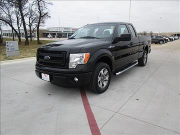 2014 Ford F-150 for sale in Granbury, TX