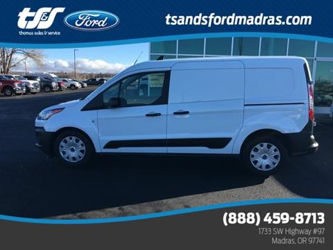 2019 Ford Transit Connect Cargo for sale in Madras, OR