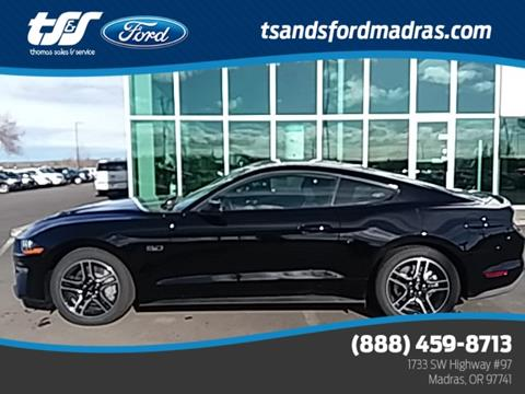 2019 Ford Mustang for sale in Madras, OR