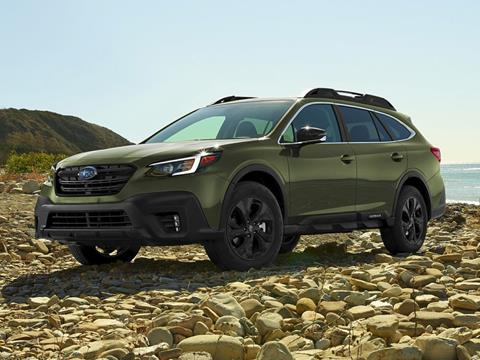 2020 Subaru Outback for sale in Madras, OR