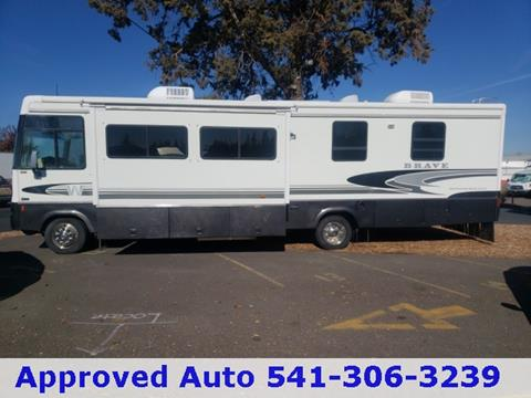 2002 Workhorse W22 for sale in Madras, OR