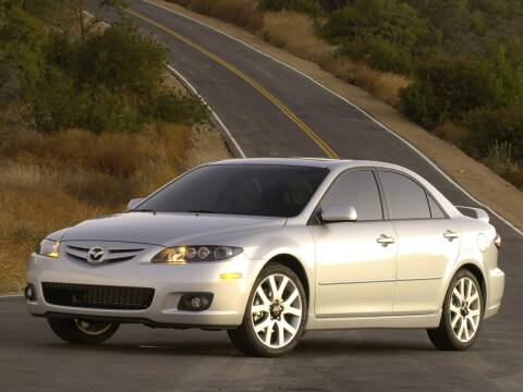 2007 Mazda MAZDA6 s Touring for sale at TS&S Ford in Madras OR