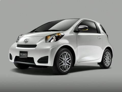 2013 Scion iQ for sale at TS&S Ford in Madras OR
