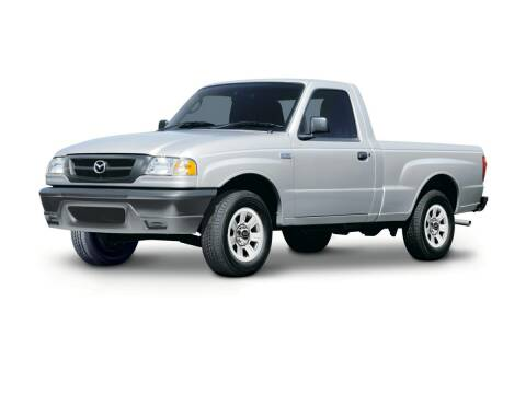 2009 Mazda B-Series Truck B2300 for sale at TS&S Ford in Madras OR