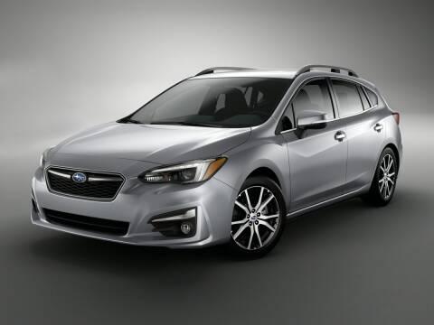 2019 Subaru Impreza Premium for sale at TS&S Ford in Madras OR