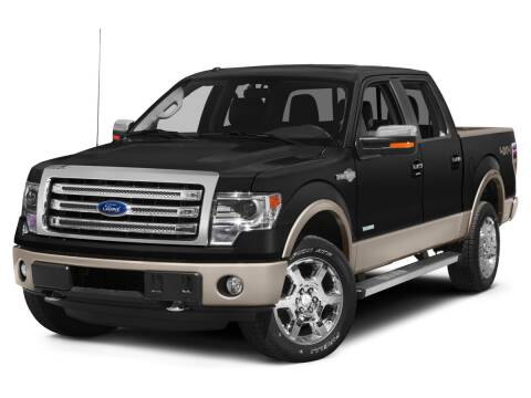 2013 Ford F-150 for sale at TS&S Ford in Madras OR