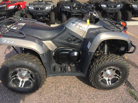2015 Kymco MXU 450i LE 50th Anniversary for sale in Sioux Falls, SD