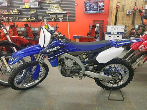 2011 Yamaha YZ450F for sale in Sioux Falls, SD