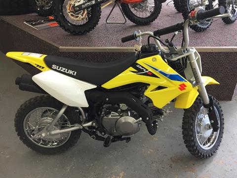 2018 Suzuki DR-Z70 for sale in Sioux Falls, SD