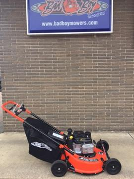 2017 Bad Boy Self-Propelled Kawasaki®  for sale in Sioux Falls, SD