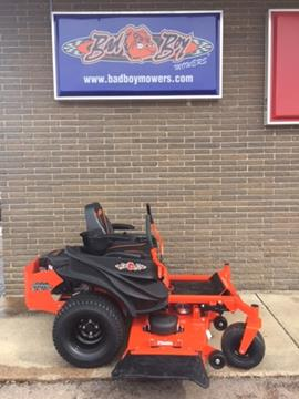 2017 Bad Boy ZT Elite Kawasaki® FR730  for sale in Sioux Falls, SD