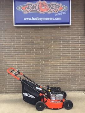 2017 Bad Boy Self-Propelled Kawasaki®
