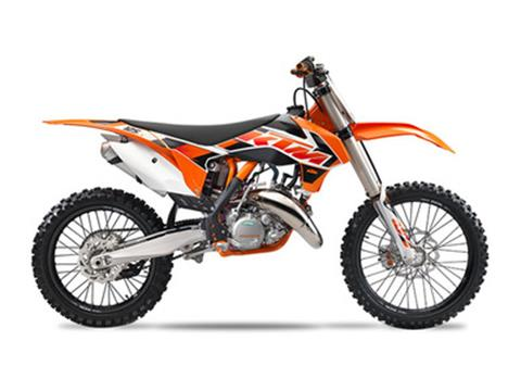 2015 KTM 125 SX for sale in Sioux Falls, SD