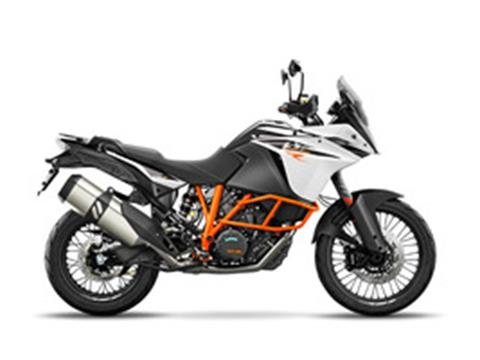 2018 KTM 1090 Adventure R for sale in Sioux Falls, SD