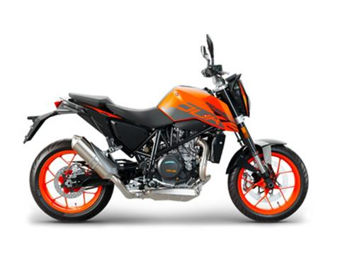 2018 KTM 690 Duke for sale in Sioux Falls, SD