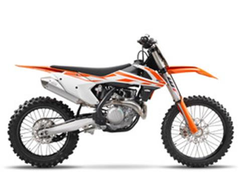2017 KTM 450 SX-F for sale in Sioux Falls, SD