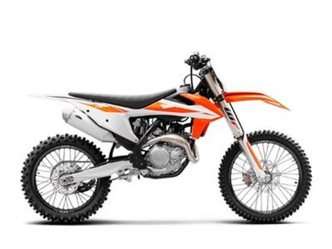 2019 KTM 450 SX-F for sale in Sioux Falls, SD