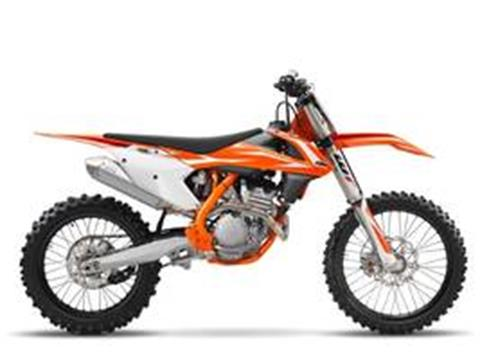 2018 KTM 250 SX-F for sale in Sioux Falls, SD