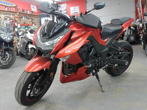 2012 Kawasaki Z1000 For Sale In Sioux Falls Sd