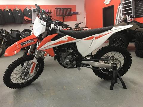 2019 KTM 350 SX-F for sale in Sioux Falls, SD