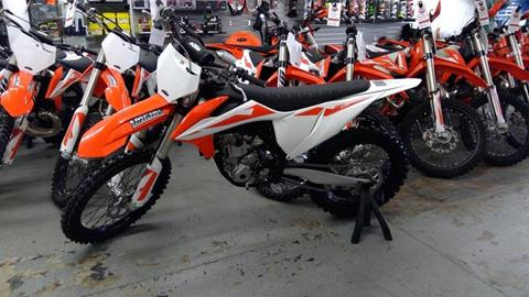 2019 KTM 250 SX-F for sale in Sioux Falls, SD