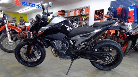 2019 KTM 790 Duke for sale in Sioux Falls, SD