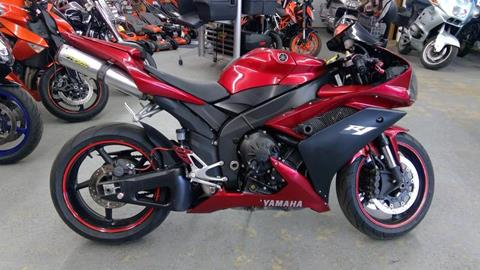 2007 Yamaha YZF-R1 for sale in Sioux Falls, SD