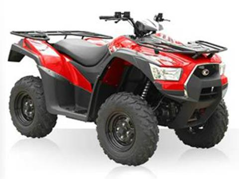 2015 Kymco MXU 700i for sale in Sioux Falls, SD