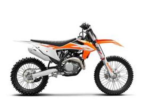 2020 KTM 450 SX-F for sale in Sioux Falls, SD
